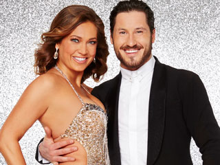 Was It a Flub or Not? DWTS' Val Chmerkovskiy and Ginger Zee Reveal the Truth About Their Final Dance