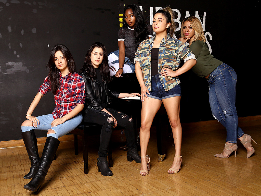 Pics Photos - Fifth Harmony 1052679 Jpg I