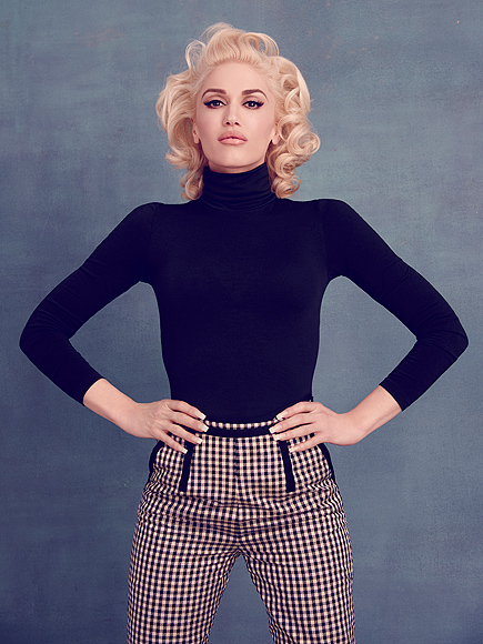 Gwen Stefani 'This Is What the Truth Feels Like' Album Review, Lyrics