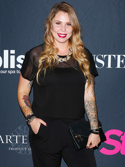 Teen Mom 2: Kailyn Lowry Opens Up About Her Emotional Miscarriage