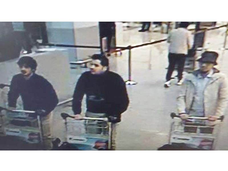 Brussels Bombing Attacks: Mohamed Abrini Arrested