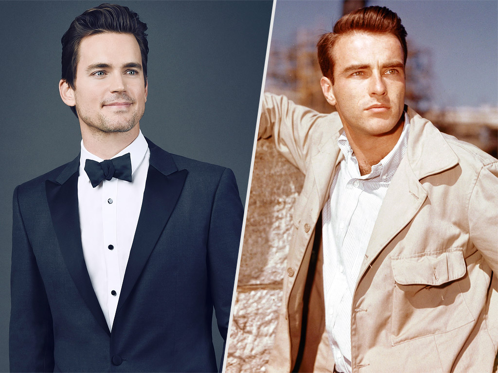 Matt Bomer to Play Montgomery Clift in Biopic: Actor Talks Hollywood Gay Icon