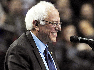 Bernie Sanders Leaves Democratic Party to Return to Independent in Senate