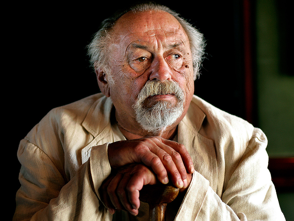 Jim Harrison Dead at 78