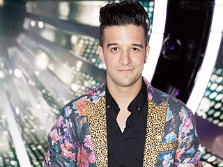 Happy Birthday, Mark Ballas! Check Out the DWTS Pro's 'Perfect 30' Routines