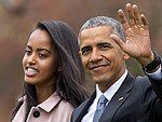 Malia Obama Will Be One of the Few Recent First Children to Head to Harvard as an Undergrad