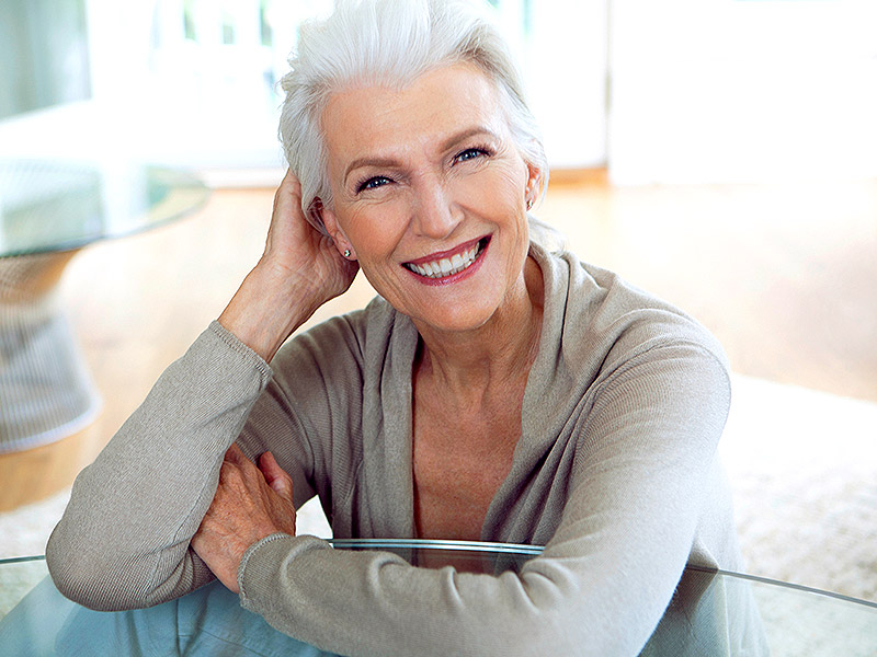 How Maye Musk Maintains Her Figure