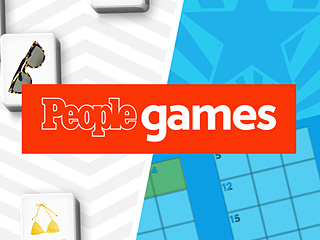 Kick Off Memorial Day Weekend & Elevate Your Puzzler Skills with PEOPLE Games