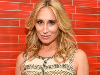 RHONY Star Sonja Morgan on Quitting Drinking to Appease Her Cast Mates: I Wanted to 'Take the Air Out of Their Tires'