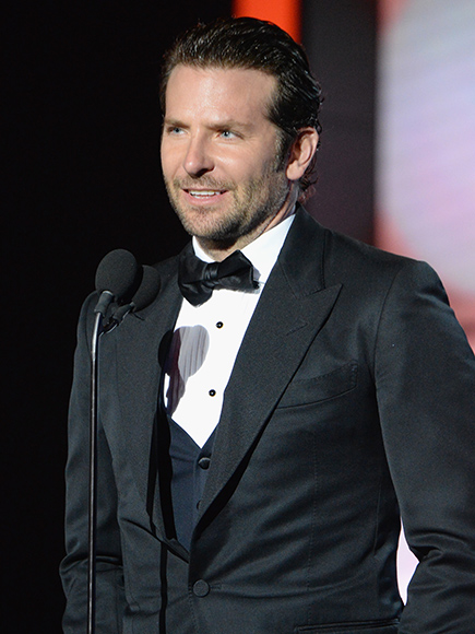 Bradley Cooper Gets Emotional About Losing His Dad to ... Bradley Cooper Death