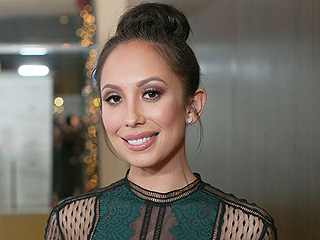 Cheryl Burke Admits 'Things Happen' Between the Pros on DWTS – and that Maksim Chmerkovskiy Is a 'Good Kisser'