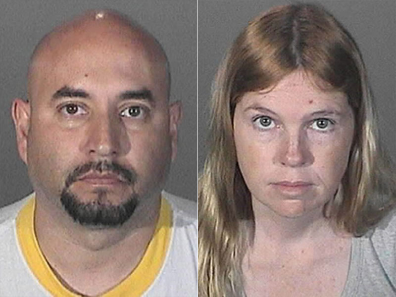 Police: Couple Allegedly Molested 10 Children, Maybe More