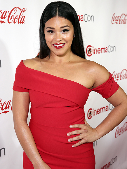 Gina Rodriguez on Her Mental and Physical Workout on Deepwater Horizon Set