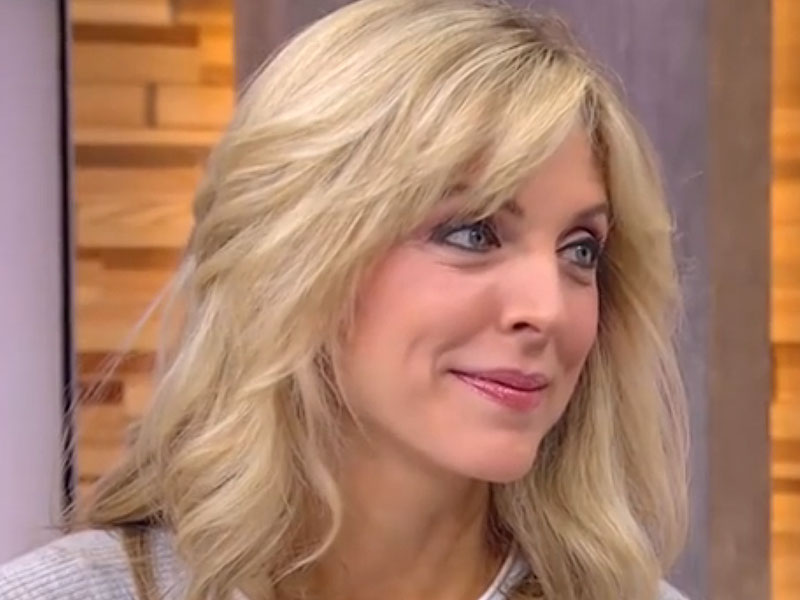 Dancing With The Stars Marla Maples Says Elimination