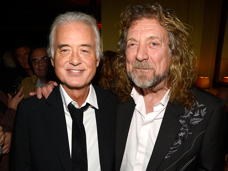 Led Zeppelin Facing Trial Over 'Stairway to Heaven' Copyright Infringement Suit: Jury to Make 'Subjective Assessment'