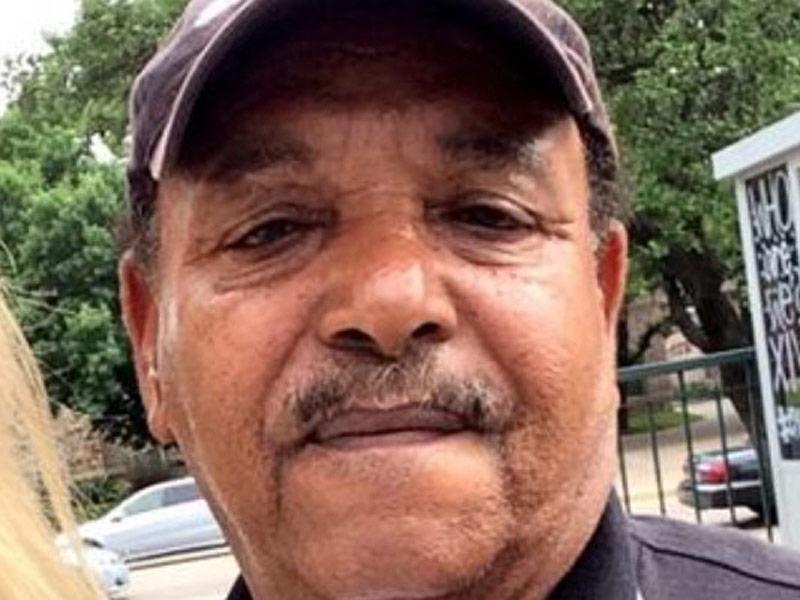 Hockaday Raises Money for Retiring Security Guard Kifleab Tekle