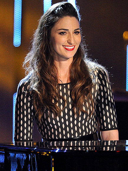 Sara Bareilles Composes Broadway Musical Waitress: How She Did It