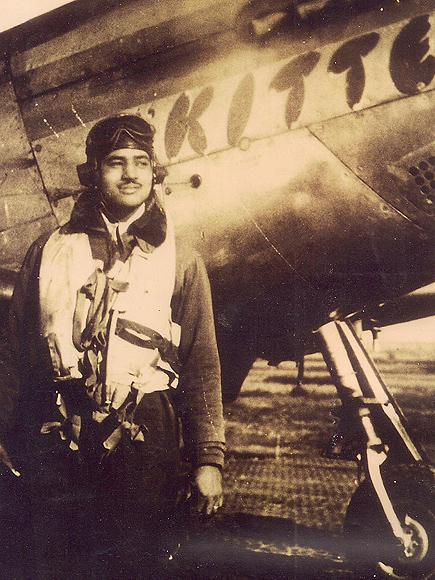 Tuskegee Airmen Share How They Shattered Racial Stereotypes in World War II
