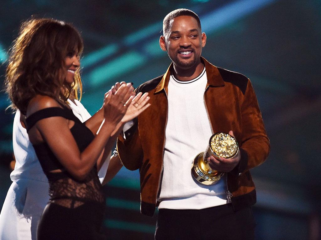 MTV Movie Awards 2016: Will Smith Accepts Generation Award