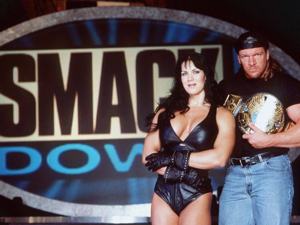 Joanie Laurer: Wrestler Known as Chyna's Highs and Lows