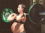 5 Moms Who've Had Super Fit Pregnancies (and Are in Better Shape Than Your Non-Pregnant Self)