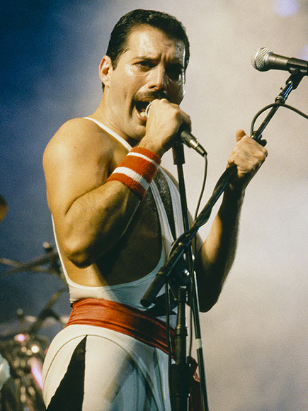Freddie Mercury: Study Debunks Four-Octave Voice Claim