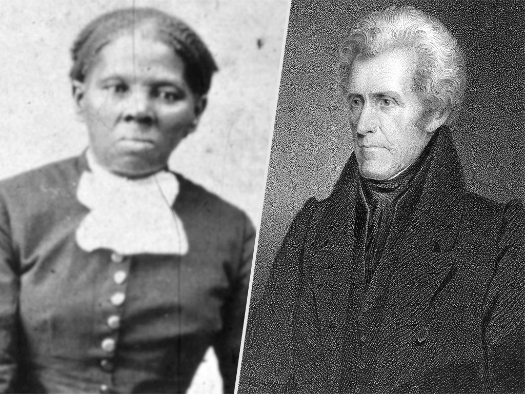 Harriet Tubman and Andrew Jackson: A Brief Explainer