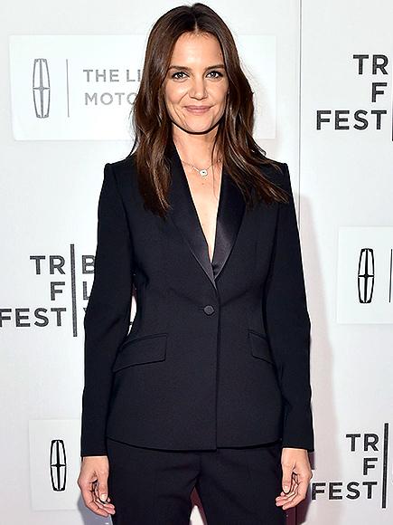 Tribeca Film Festival 2016: Katie Holmes Talks Directing All We Had