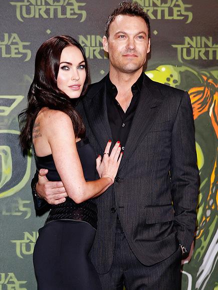 Megan Fox & Brian Austin Green: What Led to  Original Split