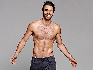 WATCH: Dancing with the Stars Champion Nyle DiMarco Strips Down for Chippendales Gig