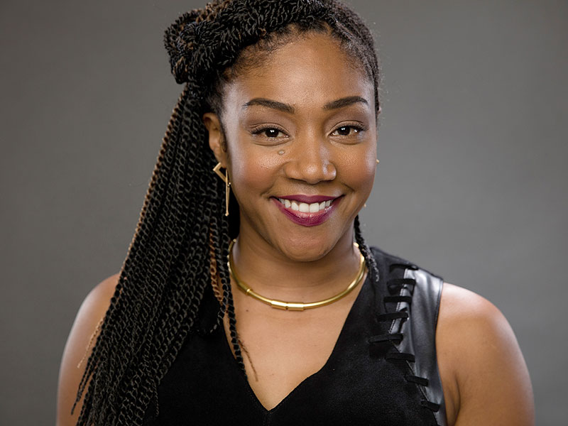 tiffany haddish - photo #8