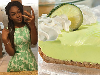 Women Are Fighting Back at a Twitter Body Shamer with Pictures of – Cheesecake?