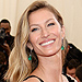 Gisele Bündchen: 'I Was Never the Most Popular Girl'