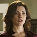 Why The Good Wife's Julianna Margulies Was 'Instrumental' in Her TV Son's Decision to Attend College