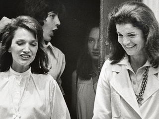 How Jackie Kennedy Never Told Sister Lee Radziwill She Was Engaged to Her Ex Aristotle Onassis