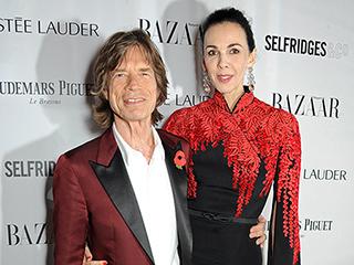 Mick Jagger Remembers Late Girlfriend L'Wren Scott on Her 52nd Birthday
