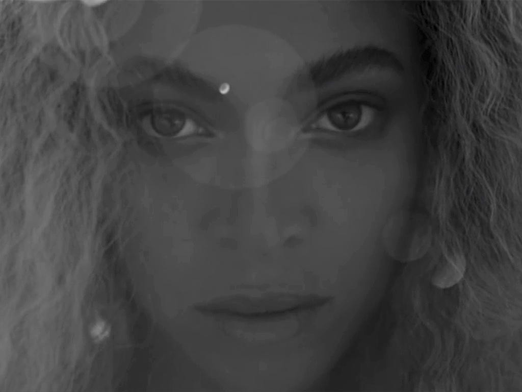 Beyonce's New Album Lemonade on Tidal