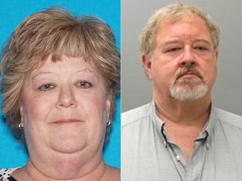 Husband Charged With Murder of Estranged Wife 10 Months After Disappearance