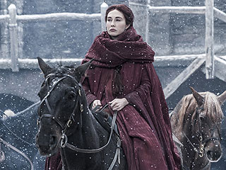 Game of Thrones Shocker: Actors Reveal Making of THAT Unexpected Final Scene