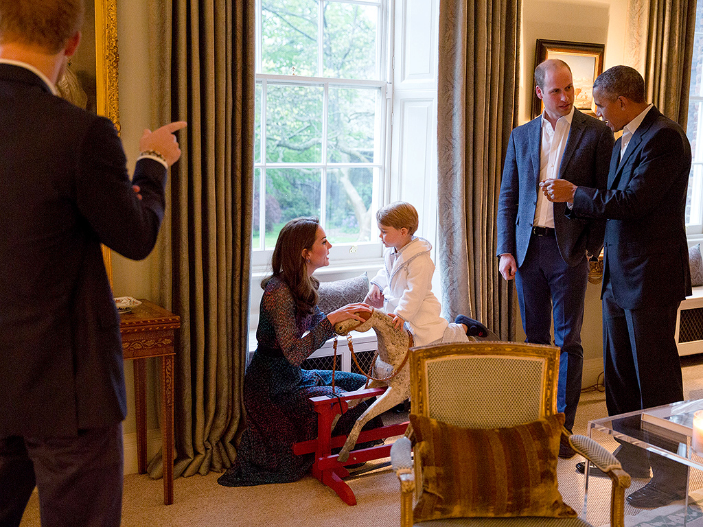 Kate Middleton And Prince William 39 S Kensington Palace Home