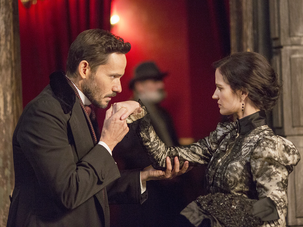 Penny Dreadful Season 3 PEOPLE Review