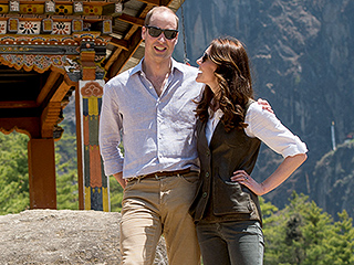 5 Days of William and Kate Love: Royals Around the World