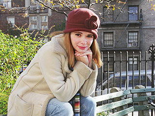 The Heartbreaking True Story of Murdered Actress Adrienne Shelly – and How Her Legacy Lives on with Hit Broadway Musical Waitress