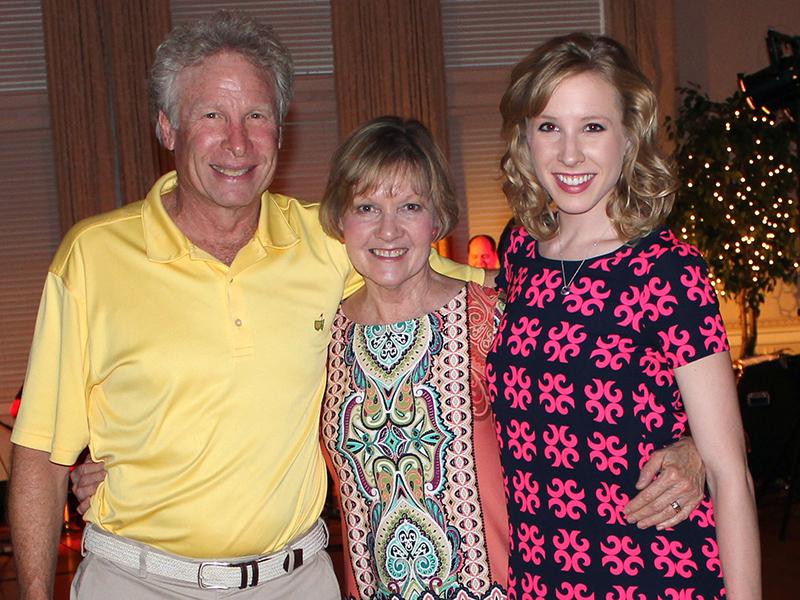 Barbara Parker Speaks About Daughter Alison After She Was Killed on Live TV