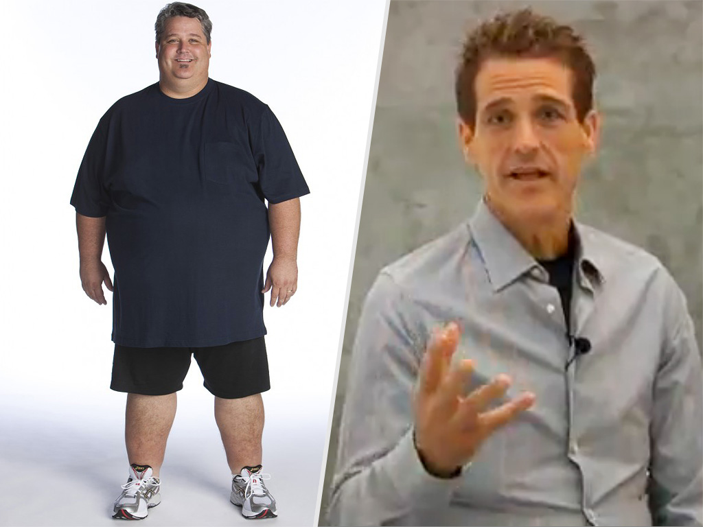 The Biggest Loser Contestants Permanently Harm Their Metabolism, Says Study
