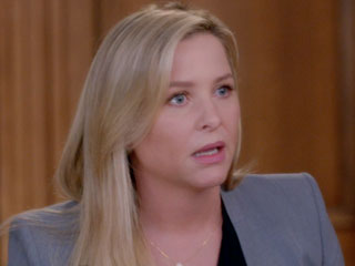 WATCH: Arizona Must Make a Bittersweet Choice in Her Grey's Anatomy Custody Battle