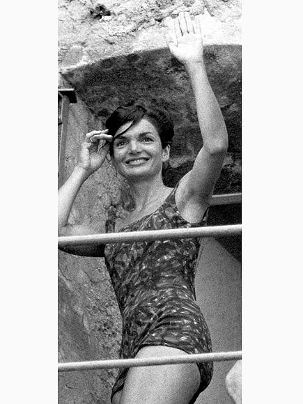 Clint Hill: JFK Didn't Want Jackie Kennedy Photographed in Bikini