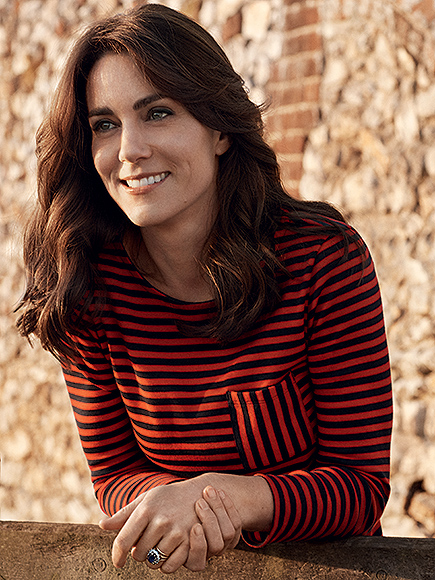 Princess Kate Covers Vogue! See the Radiant Photos
