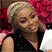Rob Kardashian Lovingly Spoils His Future Wife Blac Chyna with Weekly Flowers, Foot Rubs and Jewelry: 'She Is His Queen,' Says Source