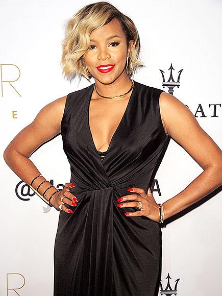 LeToya Luckett: Destiny's Child Alum Playing Dionne Warwick Onscreen : People.com